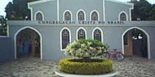 Igreja da Congregação Cristã do Brasil-Foto:ccbhinos.kit.net