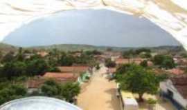Batinga - Vista da torre da Matriz, Por Paulo T Santos