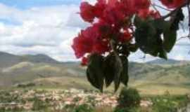 Batinga - Vista do morro da Minas, Por Paulo T Santos
