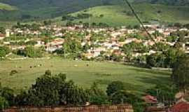 Batinga - Vista da cidade de Batinga-Foto:jett81
