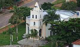 Alcinópolis - Igreja de N.S.Aparecida-Foto:Marcão Louco [Panoramio]