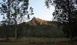 Alcin�polis - Serra do Boi-Foto:Juvenal Coelho Ribei�