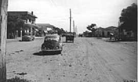 Amambái - Amambaí ano de 1971 Av. Pedro Manvailler