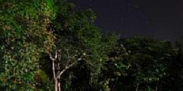 Recanto dos Caetés em Amambaí-Foto:Alexssandro Loyola