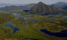 Amolar - Amolar-MS-Vista da Serra do Amolar-Foto:www.topmidianews.com.br