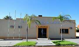Anastácio - Anastácio-MS-Câmara Municipal-Foto:Carlos Morcego