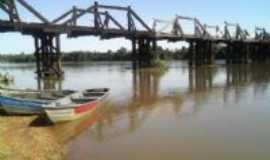 Angélica - ponte preta rio ivinhema, Por SERGIO TARDIOLLI