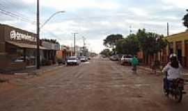 Angélica - Centro de Angélica-Foto:Marcelo (Fú) [Panoramio]