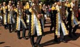 Angélica - Desfile cívico