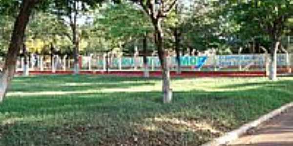Play da praça-Foto:mjatti [Panoramio]
