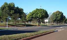 Anhandui - Imagens do Distrito de Anhandui - MS