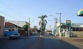 Aparecida do Taboado - Av.Pres.Vargas-Foto:C. Tolentino [Panoramio]