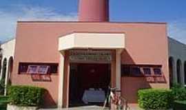 Aparecida do Taboado - Centro Pedagógico-Foto:C. Tolentino [Panoramio]