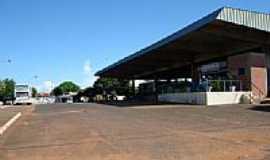 Aparecida do Taboado - Estação Rodoviária-Foto:rodrigorochalima [Panoramio]