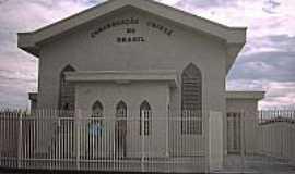 Aparecida do Taboado - Igreja da Congregação Cristã do Brasil em Aparecida do Taboado-Foto:Congregação Cristã.NET