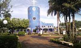 Aparecida do Taboado - Igreja Matriz-Foto:Jair Teixeira,sp,br [Panoramio]