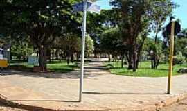 Aparecida do Taboado - Praça-Foto:rodrigorochalima [Panoramio]