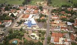 Aparecida do Taboado - Vista aérea do Santuário de N.S.Aparecida-Foto:VIEIRA - Aparecida … [Panoramio]