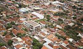 Aparecida do Taboado - Vista aérea-Foto:VIEIRA - Aparecida … [Panoramio]