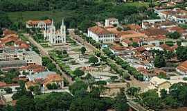 Aquidauana - Imagens da cidade de Aquidauana - MS