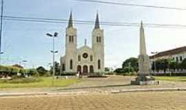 Aquidauana - Igreja Matriz-Foto:Carlos Morcego [Panoramio]