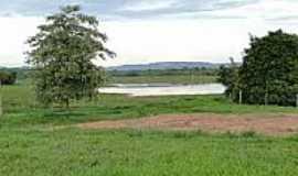 Aquidauana - Lagoa Comprida-Foto:Carlos Morcego [Panoramio]