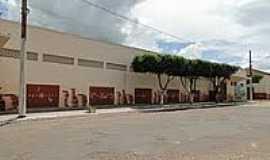 Aquidauana - Mercado Municipal-Foto:Carlos Morcego [Panoramio]