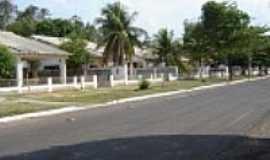 Aquidauana - Rua Duque de Caxias