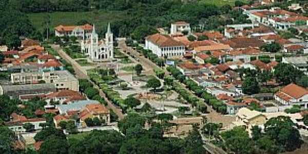 Imagens da cidade de Aquidauana - MS
