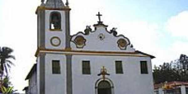 Igreja de N.S.de Belem-Foto:Vicente A. Queiroz