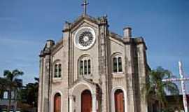 Bela Vista - Igreja Matriz S Afonso Maria de Ligório foto Vicente A. Queiroz