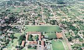 Bela Vista - Foto aérea de Bela Vista - Foto Toninho Souza-Postada por:Roberto Boller
