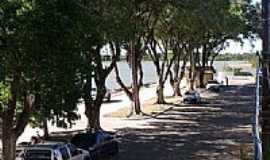 Belmonte - Av. Beira Rio em Belmonte-BA-Foto:Umberto Ferreira