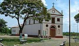 Belmonte - Igreja de N.Sra.do Carmo em Belmonte-BA-Foto:Umberto Ferreira