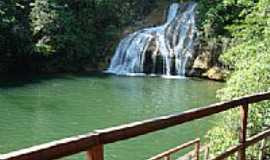 Bodoquena - Bodoquena-MS-Cachoeira Pousada Betione-Foto:Andre_Ribeiro