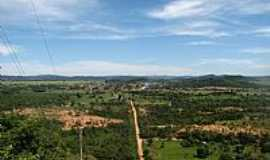 Bodoquena - Bodoquena-MS-Vista panorâmica-Foto:eliasof