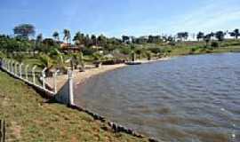 Boqueirão - Lago da Fazendo Bom Jesus-Município de Jardim-Foto:Professor Alex