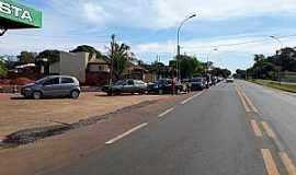 Caarapó - Imagens da cidade de Caarapó - MS