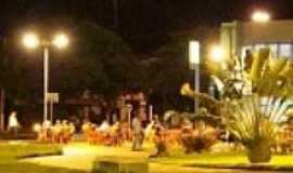 Caarapó - Praça central