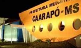 Caarapó - Prefeitura Municipal