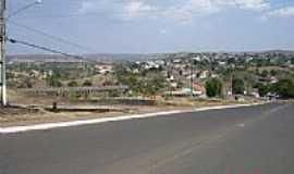 Camapuã - Vista da cidade-Foto:carnelos1