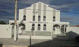 Camapuã - Congregação Cristã do Brasil-Foto:carnelos1