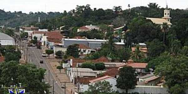Camapuã - MS Fotos de Denilson Rodrigues