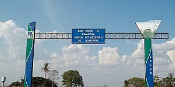 Camapuã - MS