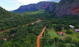Camisão - Camisão-MS-Estrada da região-Foto:ALINE LIRA