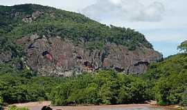 Camisão - Camisão-MS-Morro do Paxixi-Foto:William Escobrar