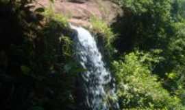 Camisão - Cochoeira do Morro Paxixi, Por Pedro e Fatinha