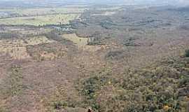 Camisão - Camisão-MS-Vista aérea da região-Foto:Facebook
