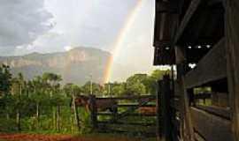 Camisão - Chácara São José em Camisão-MS-Foto:EvaSantos