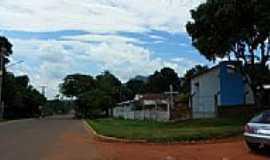 Camisão - Distrito de Camisão-MS-Foto:Andarilho